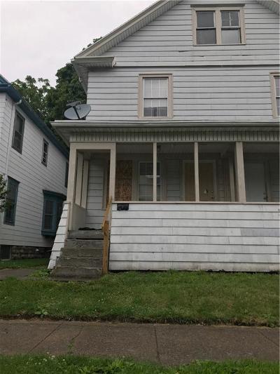 Monroe County Rental A-Active: 154 Saranac Street
