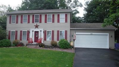 Ontario Single Family Home A-Active: 2414 Lake Road