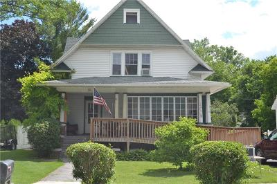 Gorham Single Family Home A-Active: 21 North Main Street