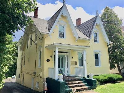 Ontario County Multi Family 5+ A-Active: 73 Genesee Street