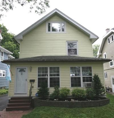 Rochester NY Single Family Home Sold: $160,000