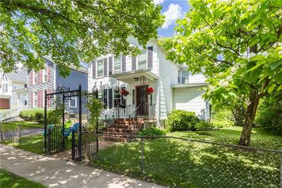 Single Family Home A-Active: 9 Wood Street