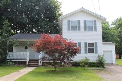 Albion Single Family Home A-Active: 16 Clarendon Street