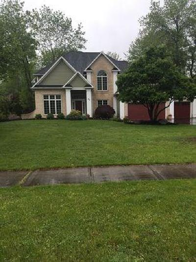 Monroe County Single Family Home A-Active: 28 Place One Drive
