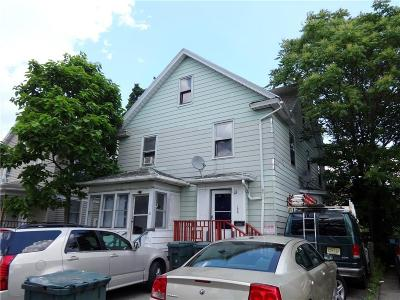 Rochester Multi Family 2-4 A-Active: 130 Ackerman Street