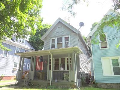 Rochester Multi Family 2-4 A-Active: 109 Avenue B #2