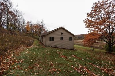 Canandaigua NY Single Family Home Sold: $195,000
