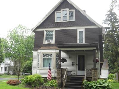 Auburn Single Family Home A-Active: 10 Perry Street