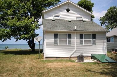Yates Single Family Home A-Active: 10867 Petrie Lane #33