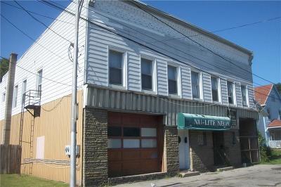 Rochester Multi Family 2-4 A-Active: 196 Orange Street