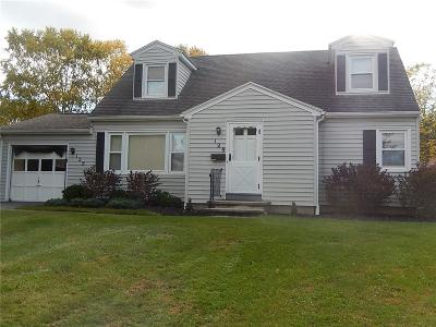 Monroe County Rental A-Active: 129 Roselawn Crescent
