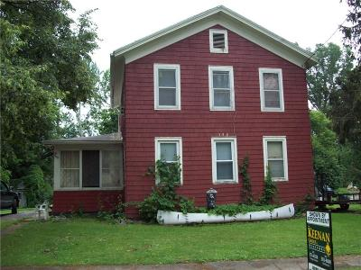 Waterloo Single Family Home A-Active: 348 East Main Street