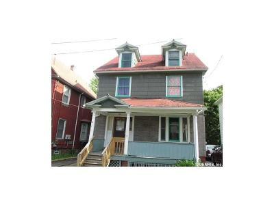 Rochester Single Family Home A-Active: 47 Forester Street