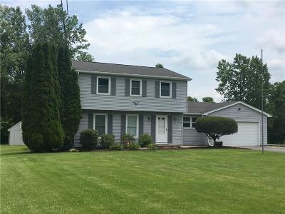 Monroe County Single Family Home A-Active: 364 North Avenue