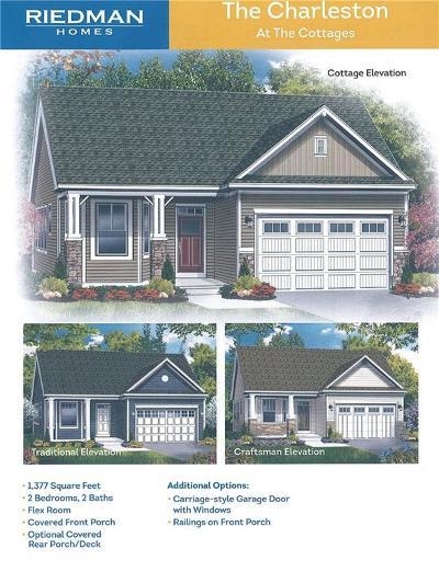 Canandaigua-City Single Family Home A-Active: 24 Thompson Lane Lane