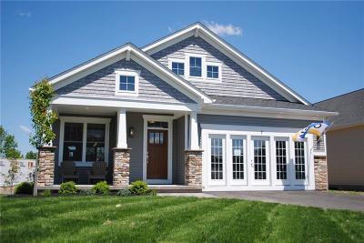 Canandaigua-City Single Family Home A-Active: 22 Thompson Lane Lane