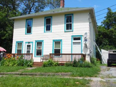 Romulus NY Multi Family 2-4 A-Active: $72,900