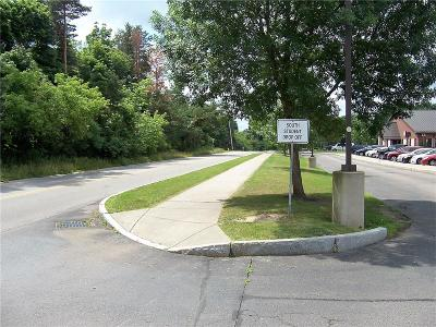 Irondequoit Residential Lots & Land A-Active: 160 Densmore Road