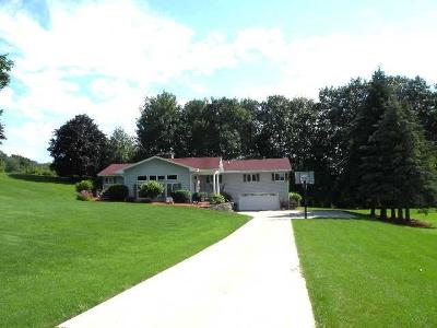 Wayland Single Family Home A-Active: 1608 County Route 90