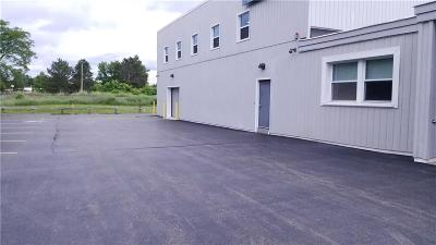 Monroe County Commercial A-Active: 311 East Chestnut Street