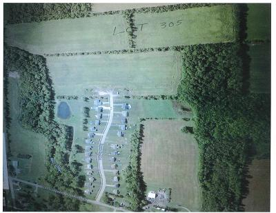 Monroe County Residential Lots & Land A-Active: Lot 305 Country Creek