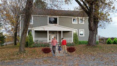 Farmington Single Family Home A-Active: 765 Weigert Road
