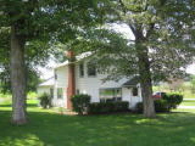 Alexander Single Family Home A-Active: 10321 Brookville Road