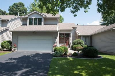 Monroe County Condo/Townhouse A-Active: 14 Kettering Drive #PVT