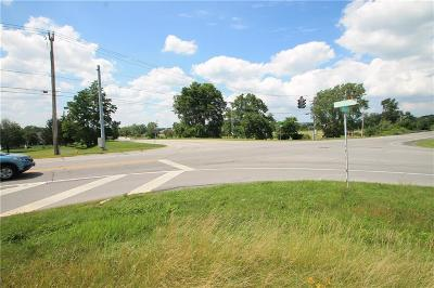 Henrietta Residential Lots & Land A-Active: 5288 East River Road