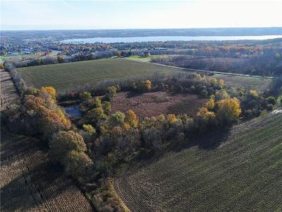 Ontario County Residential Lots & Land For Sale: 02 Parrish Street Extension