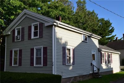 Murray Single Family Home A-Active: 24 East Albion Street East