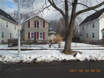 Rochester Single Family Home A-Active: 292 Adams Street