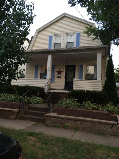 Single Family Home A-Active: 49 Lyceum Street