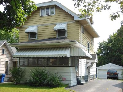 Single Family Home S-Closed/Rented: 146 Curlew Street