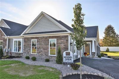 Monroe County Condo/Townhouse A-Active: 25 Coghlan Lane #12