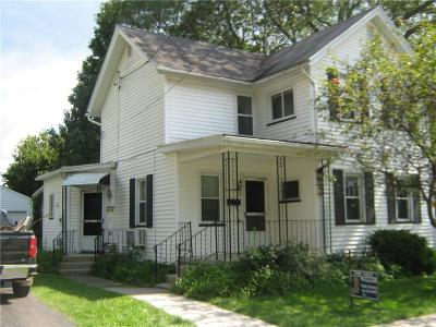 Single Family Home A-Active: 42 William Street