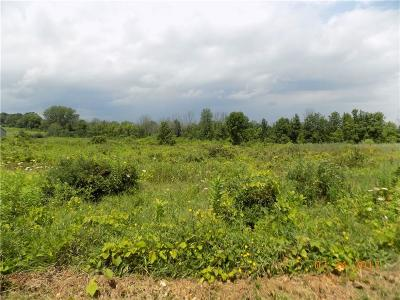 Rush Residential Lots & Land A-Active: 8001 East River Road