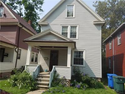 Single Family Home Sold: 6 Coulton Place
