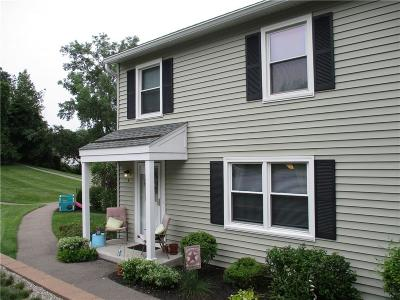 Monroe County Condo/Townhouse A-Active: 6 Falcon Lane East
