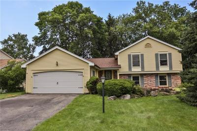 Penfield Single Family Home A-Active: 9 Pennicott Circle