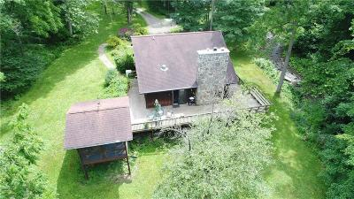 Naples Single Family Home A-Active: 6974 Reservoir Road