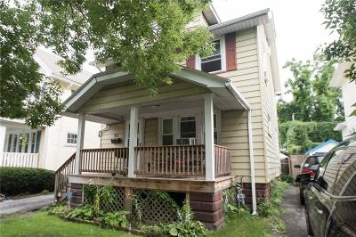 Monroe County Single Family Home A-Active: 51 Pulaski Street