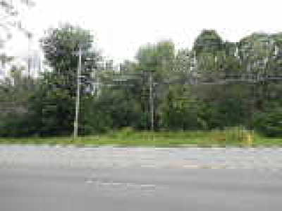 Brighton Residential Lots & Land A-Active: Brighton Henrietta Townline Road