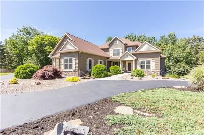 Monroe County Single Family Home A-Active: 210 Drake Drive