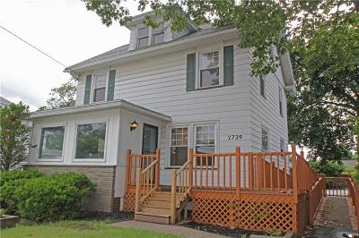 Monroe County Single Family Home A-Active: 2739 Dewey Avenue