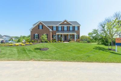 Farmington Single Family Home A-Active: 1604 Clovertrail Drive