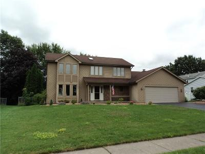 Monroe County Rental A-Active: 16 Norway Dr