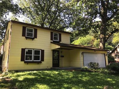 Monroe County Rental A-Active: 35 Breezeway Drive