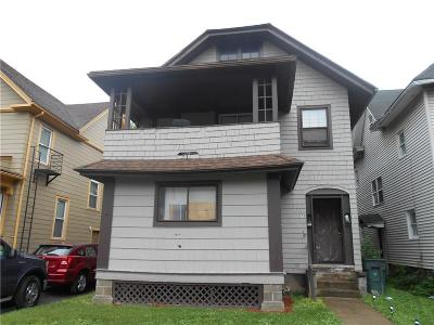 Monroe County Multi Family 2-4 A-Active: 73 Somerset Street