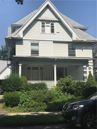 Monroe County Rental A-Active: 51 Rutgers Street #1